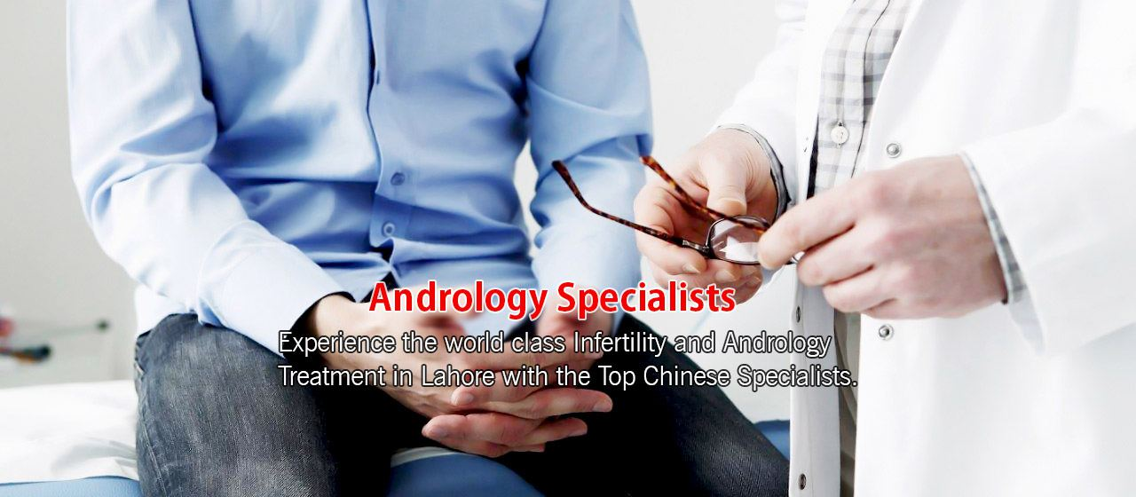 Andrologist