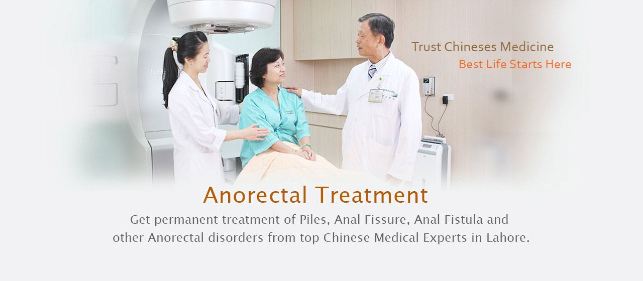 Anorectal specialists